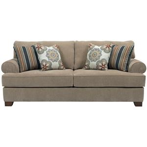 Broyhill Furniture Serenity IREST Sofa Sleeper
