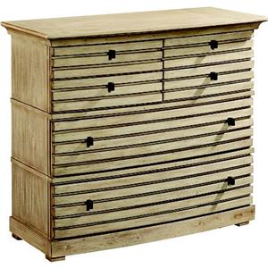 Broyhill Furniture South Haven Bowrider Chest