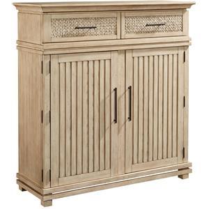 Broyhill Furniture South Haven Chiffarobe