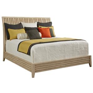 Broyhill Furniture South Haven King Sleigh Bed