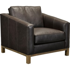 Broyhill Furniture Sundance Chair & 1/2