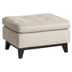 Broyhill Furniture Tula Ottoman