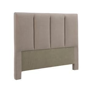 Broyhill Furniture Upholstered Headboards Penley Queen Upholstered Headboard