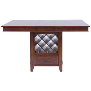 Broyhill Furniture Vantana Counter Height Table
