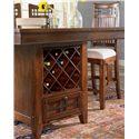 Broyhill Furniture Vantana Counter Height Pub Table