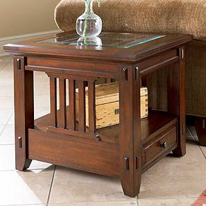 Broyhill Furniture Vantana End Table - Item Number: 4986-002