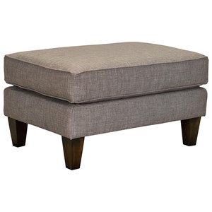 Broyhill Furniture Veda Ottoman & 1/2