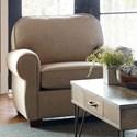Broyhill Furniture Vedder Upholstered Chair - Item Number: 4305-000