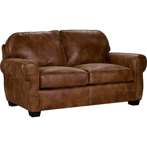 Broyhill Furniture Vedder Loveseat
