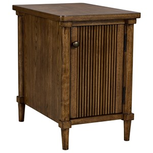 Broyhill Furniture Veronica Chairside Chest