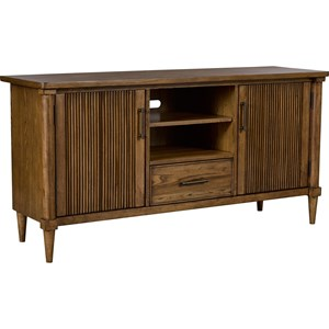 Broyhill Furniture Veronica Entertainment Console