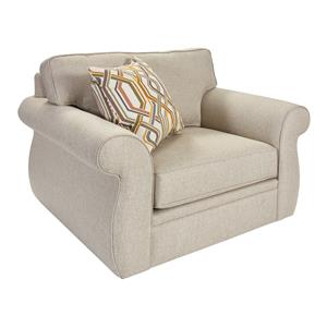 Broyhill Furniture Veronica Chair & 1/2