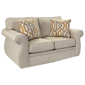 Broyhill Furniture Veronica Loveseat