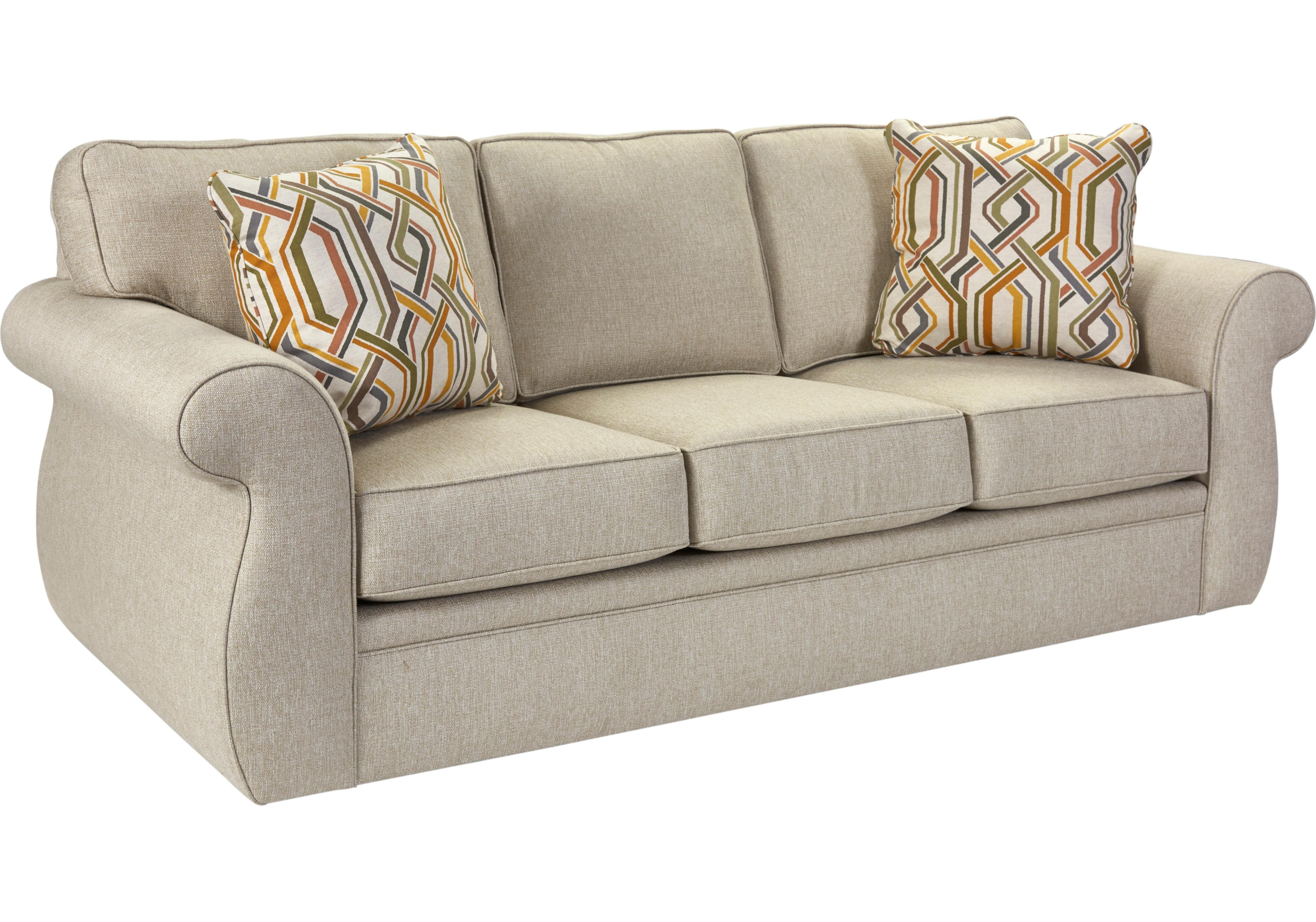 Broyhill Furniture Veronica Sofa Item Number 6180 3 4279 80