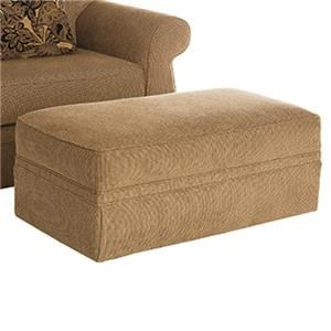 Broyhill Furniture Veronica Storage Ottoman