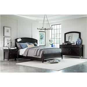 Broyhill Furniture Vibe King Bedroom Group
