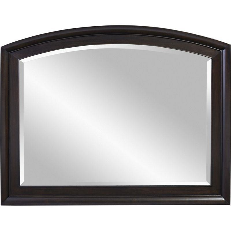 Broyhill Furniture Vibe Dresser Mirror - Item Number: 4257-236