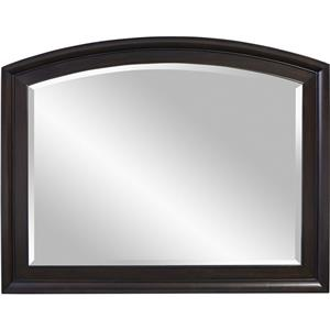 Broyhill Furniture Vibe Dresser Mirror