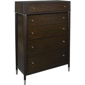 Broyhill Furniture Vibe 5 Drawer Chest