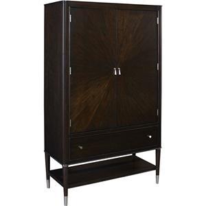 Broyhill Furniture Vibe Armoire