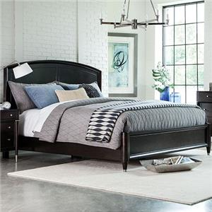 Broyhill Furniture Vibe King Panel Bed