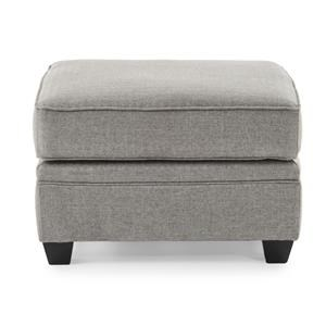 Broyhill Furniture Warren Ottoman