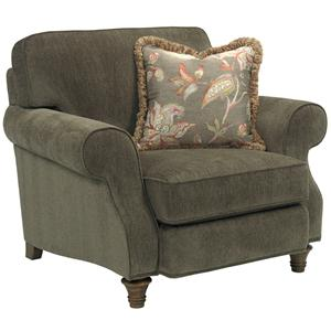 Broyhill Furniture Whitfield Chair and a Half