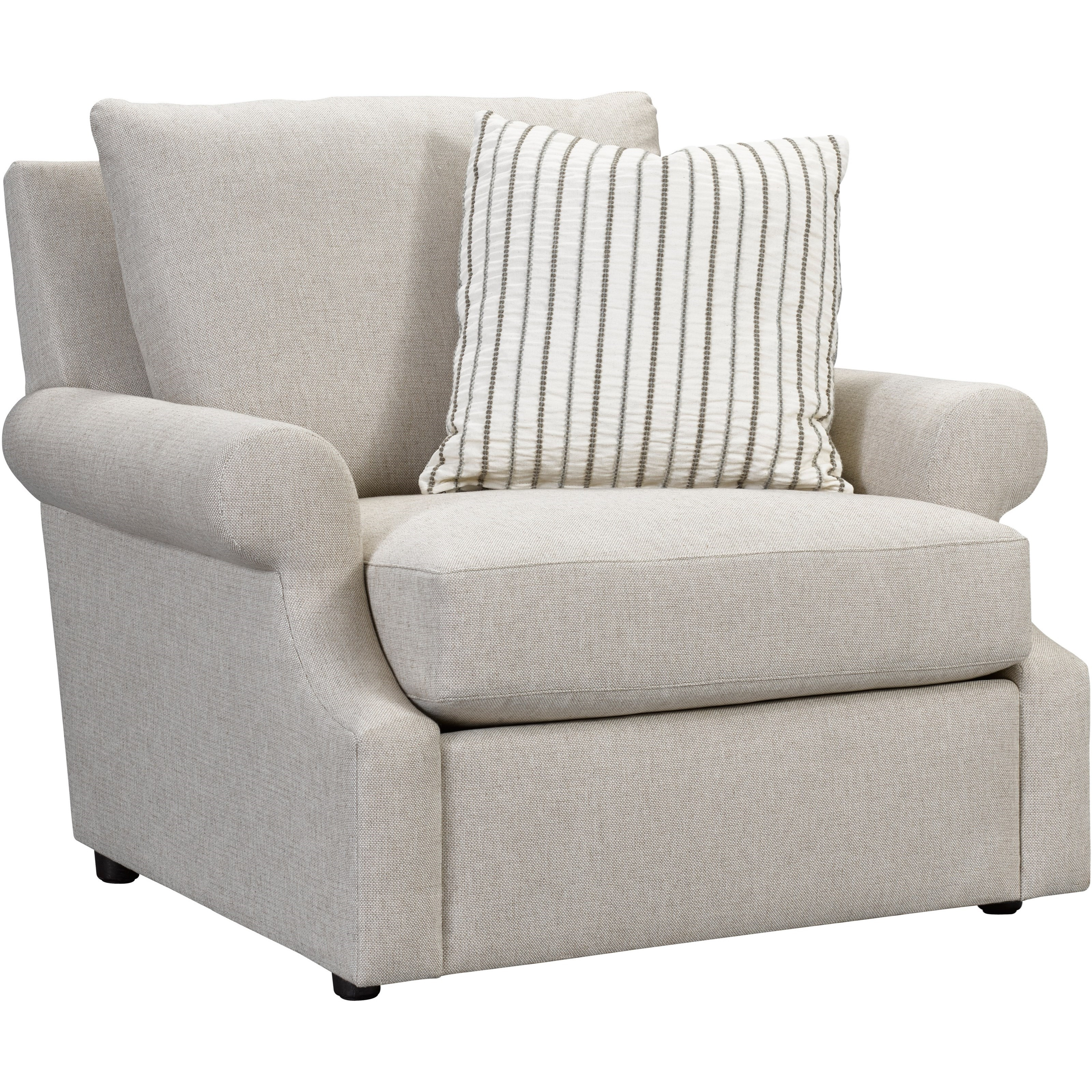 Broyhill Furniture Willa Chair - Item Number: 4216-000-4889-93