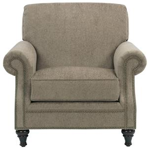 Broyhill Furniture Windsor Upholstered Chair