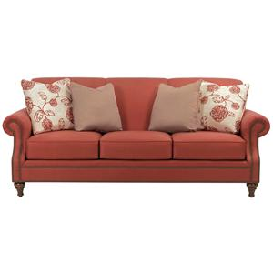 Broyhill Furniture Windsor Sofa