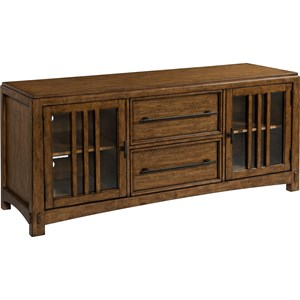 Broyhill Furniture Winslow Park  Media Console