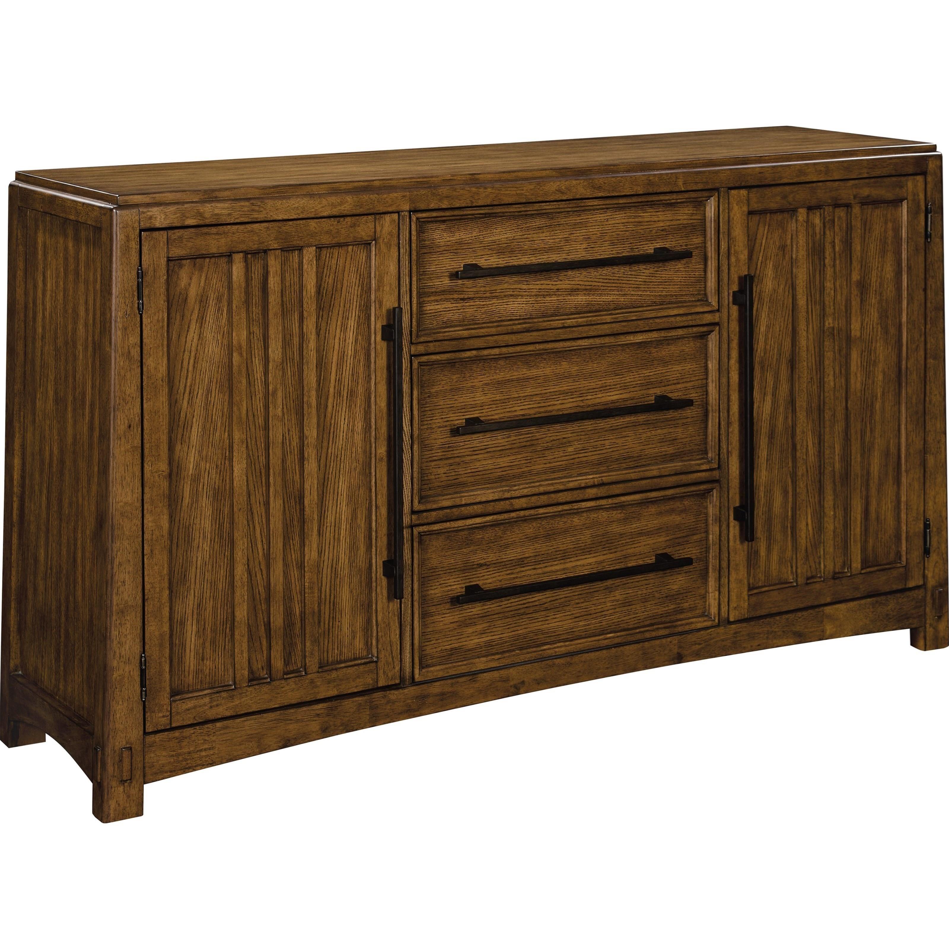 Broyhill Furniture Winslow Park Buffet   Item Number: 4604 513