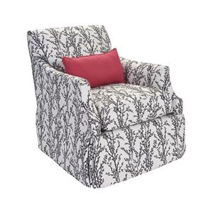 Broyhill Furniture Yves Swivel Chair
