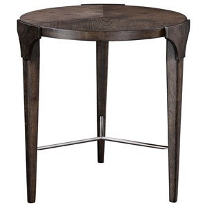 Broyhill Furniture Zachary Lamp Table