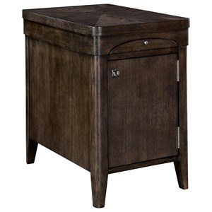 Broyhill Furniture Zachary Chairside Chest