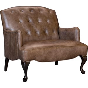 Broyhill Furniture Zelda Settee