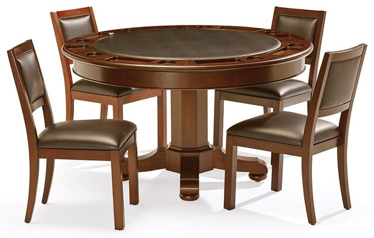 Heritage Game Table