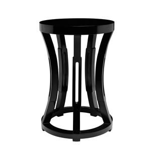 Bungalow 5 STOOL SIDE TABLE