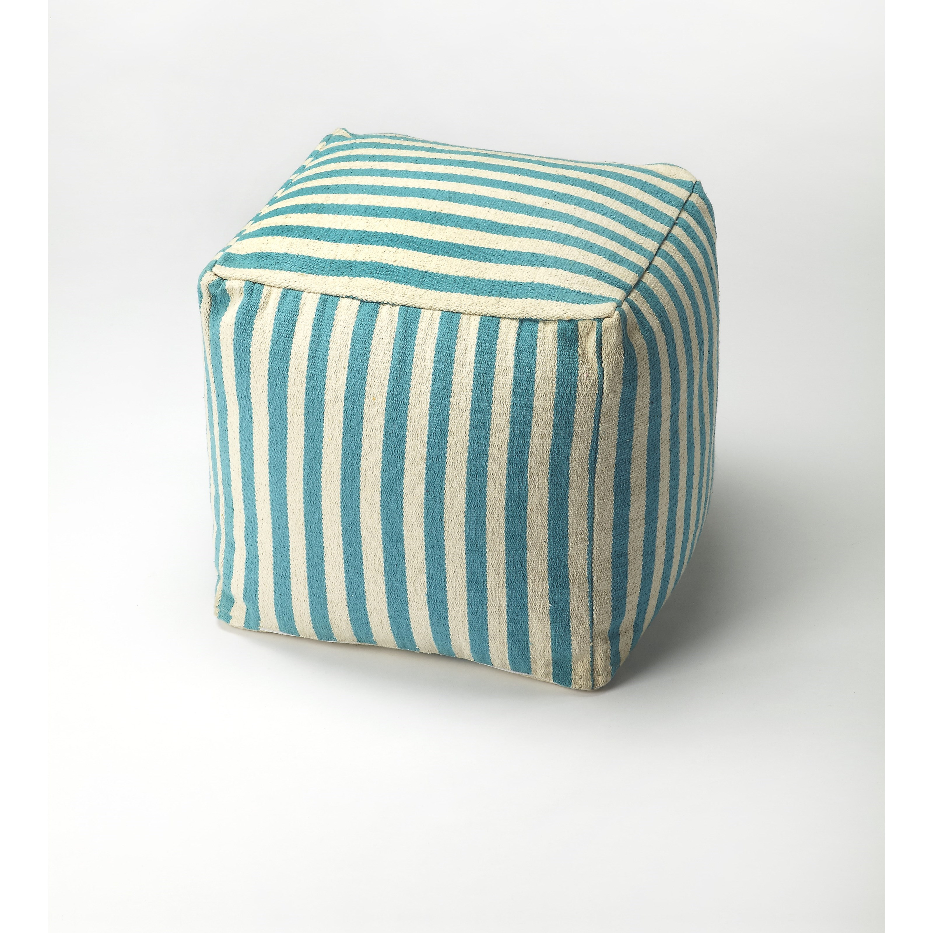 Butler Specialty Company Accent Seating Pouffe - Item Number: 3726140