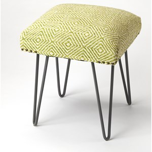 Butler Specialty Company Accent Seating Stool