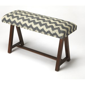 Butler Specialty Company Accent Seating Bench