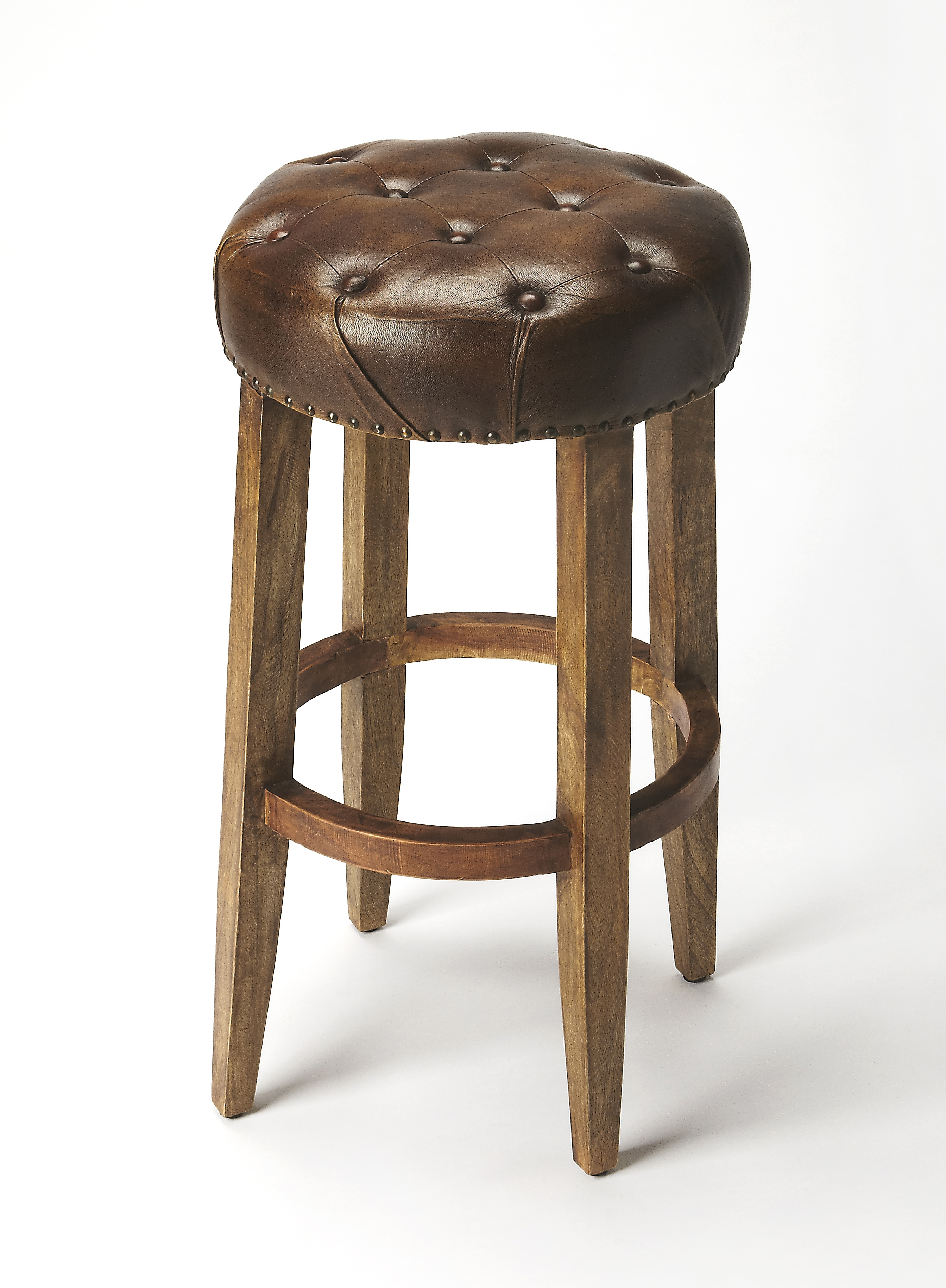 Butler Specialty Company Accent Seating BAR STOOL - Item Number: 6166344
