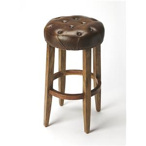 Butler Specialty Company Accent Seating BAR STOOL