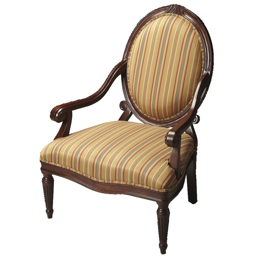 Butler Specialty Company Accent Seating Accent Chair - Item Number: 9505992