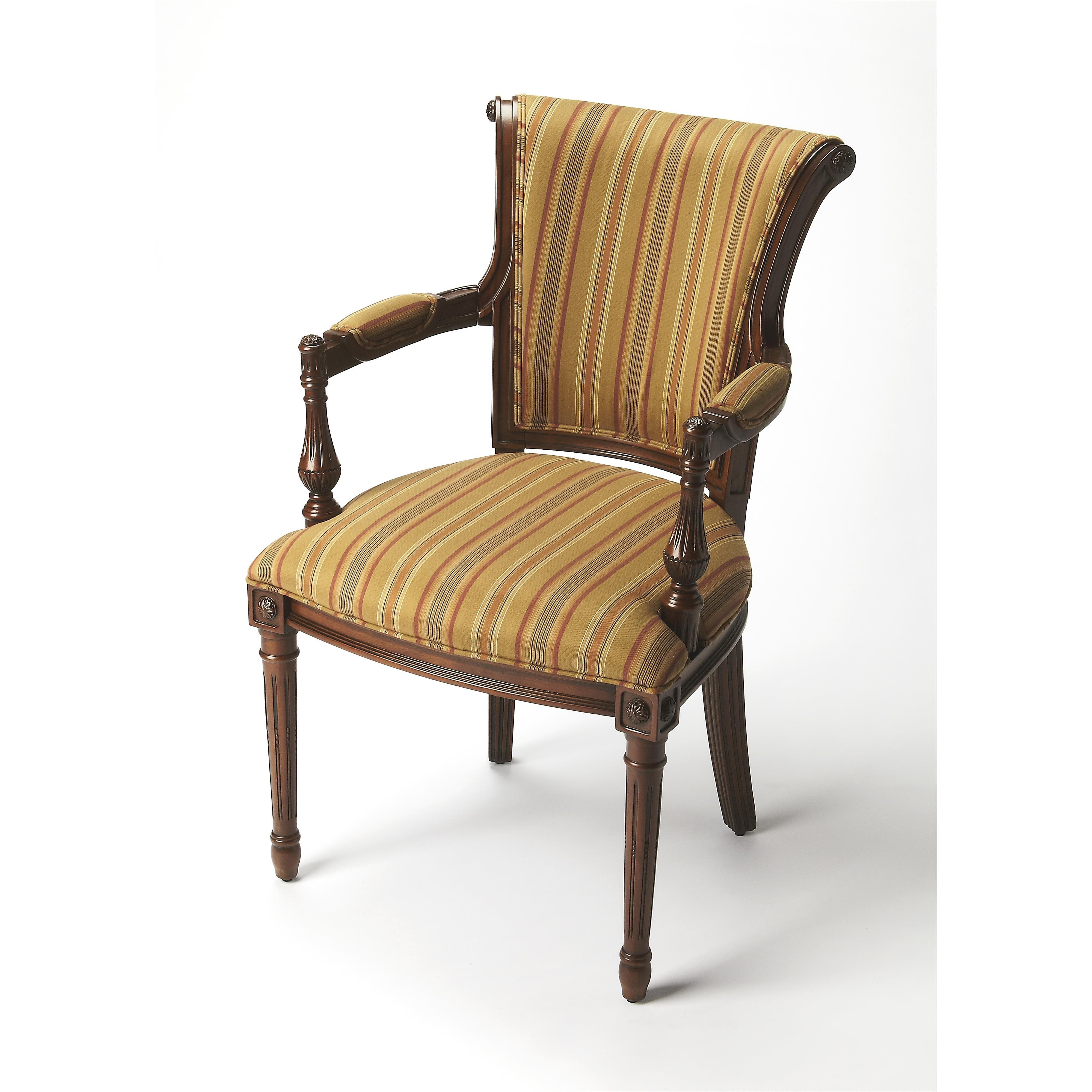 Butler Specialty Company Accent Seating ACCENT CHAIR - Item Number: 9510992