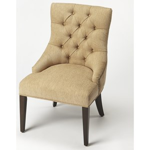 Butler Specialty Company Accent Seating Accent Chair