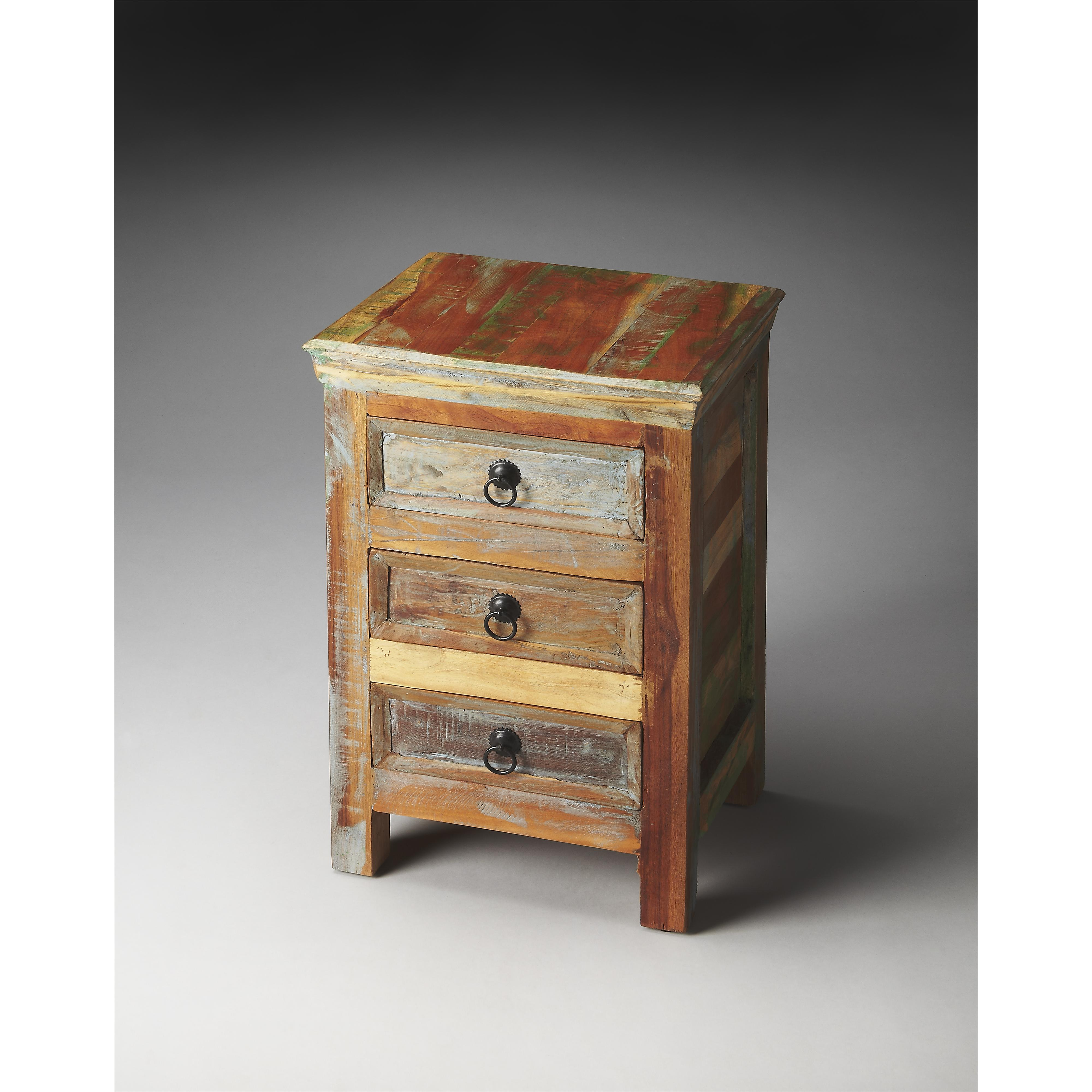 Butler Specialty Company Artifacts Accent Chest - Item Number: 1837290