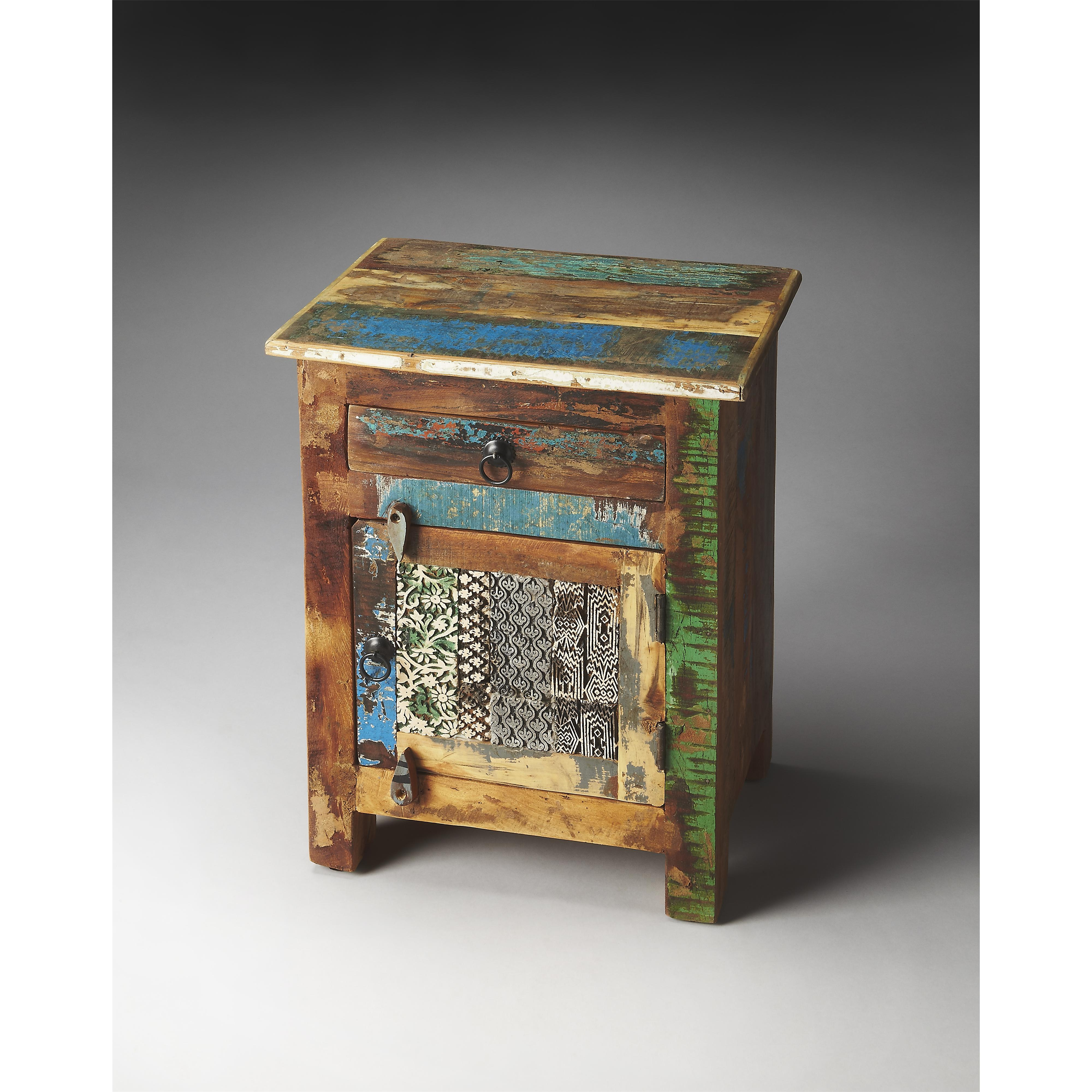 Butler Specialty Company Artifacts Accent Chest - Item Number: 1838290