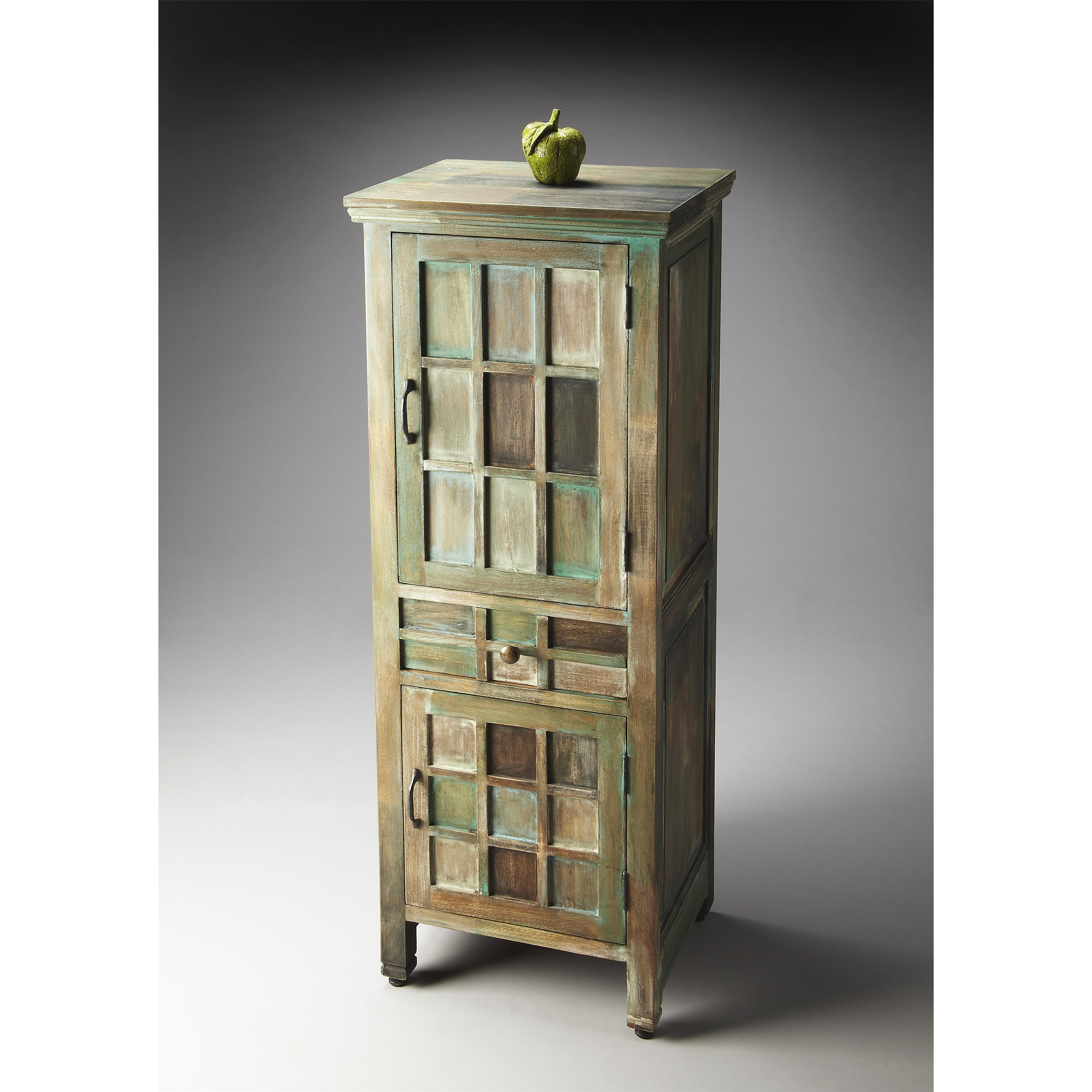 Butler Specialty Company Artifacts Accent Cabinet - Item Number: 2063290