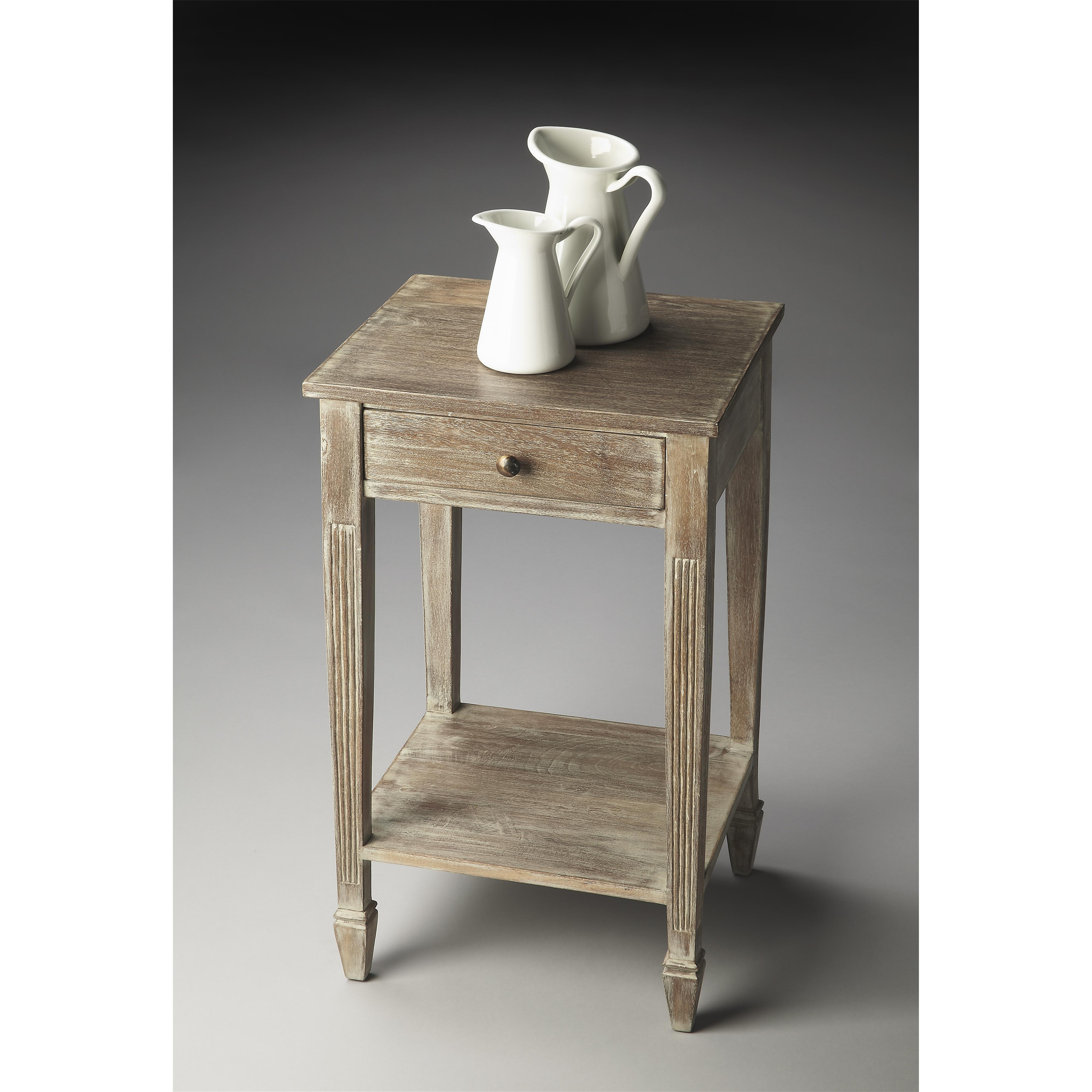 Butler Specialty Company Artifacts Side Table - Item Number: 2291290
